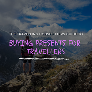 Buying Gifts For Travelers? Here Is What They Actually Want!