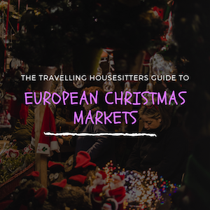15 European Christmas Markets Every Foodie Has To Visit