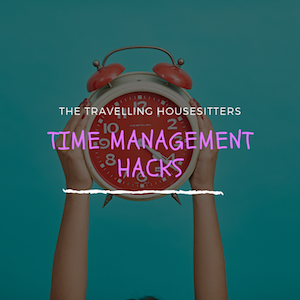 5 Essential Time Management Hacks You Need in Your Life