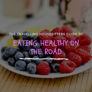 6 Top Tips For Eating Healthy On The Road