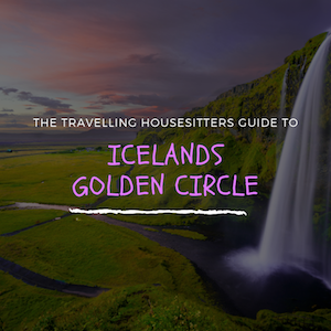 Ultimate Guide to Driving Iceland's Golden Circle [2019]