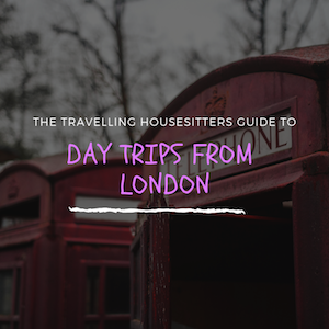 The 10 Best Day Trips From London Worth Escaping The City For!