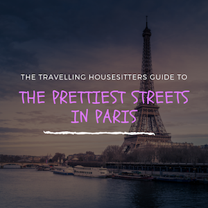 The 13 Prettiest Streets Of Paris (You Will Fall In Love Here!)