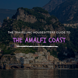 The Spots On The Amalfi Coast You Need to Visit Immediately!