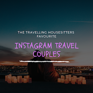 The Best Travel Couples On Instagram In 2019 (No Relationship Goals Hashtags Guaranteed)