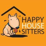 Happy House Sitters Logo