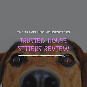 Trusted House Sitters Review