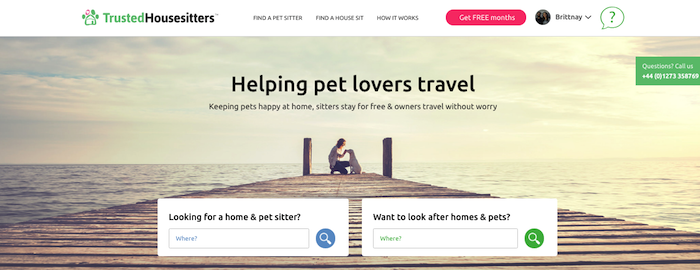 What Are The Best House Sitting Websites For You? [Reviewed July 2019]