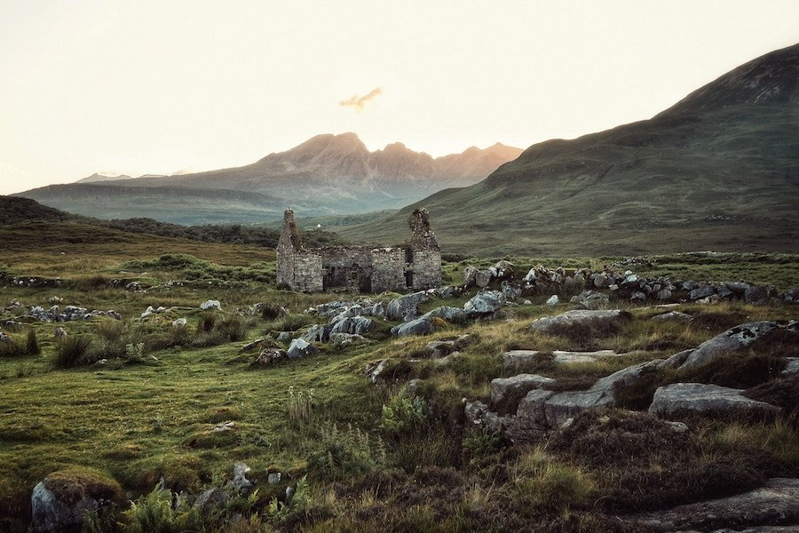 Must Visit Places In Ireland