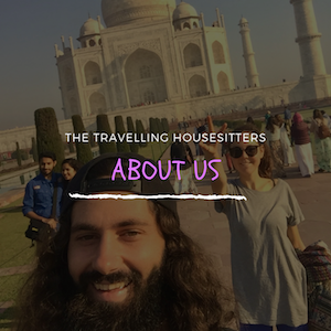 About The Travelling House Sitters
