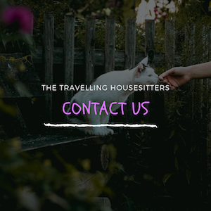 Contact The Travelling House Sitters