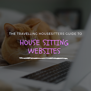 The Best House Sitting Websites