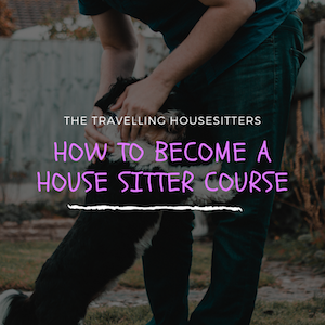 How To Become A House Sitter Course