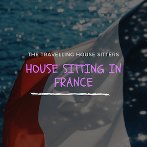 House Sitting France