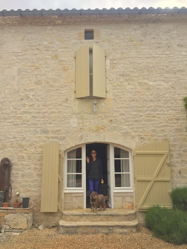 House Sitting in Montaigu-de-Quercy, France