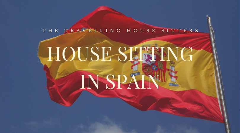 House Sitting Spain