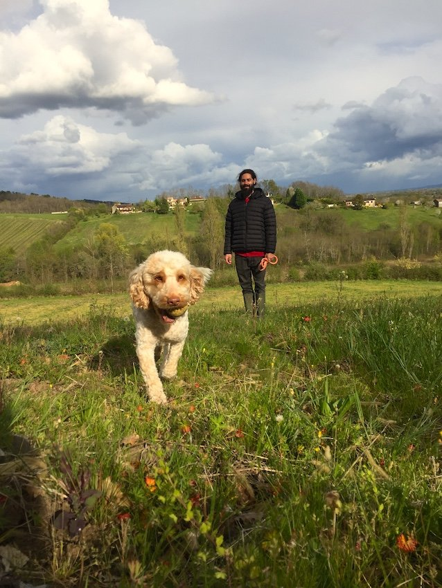 House Sitting in Bergerac France