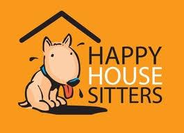 Happy House Sitters Logo