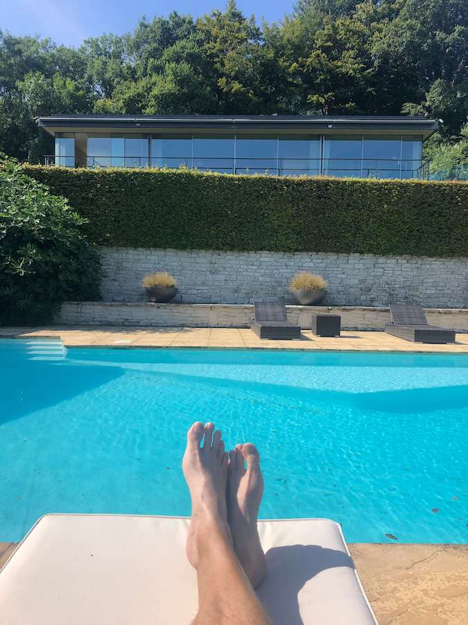 House sitting in West Sussex, England